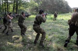 Между сепаратистами произошла перестрелка в Алчевске