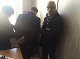 СБУ задержала на взятке чиновника управления Юго-Западной железной дороги