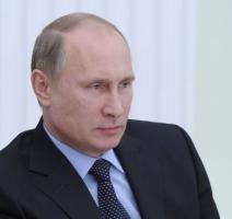 Путин передумал использовать свою армию в Украине