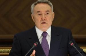 Нурсултан Назарбаев указал на свою нейтральную позицию в конфликте между Россией и Украиной