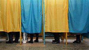 В Украине наступил «день тишины» перед внеочередными выборами в Верховную Раду