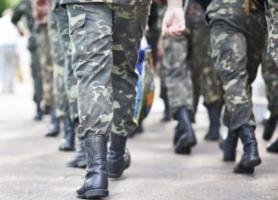 В Украине заработают терцентры вербовки добровольцев