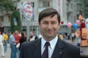 У города на Херсонщине возникли проблемы из-за... похвалы от депутата облсовета
