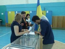 Милиция Херсонщины расследует, как кандидат