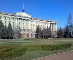 Мэр Николаева распорядился провести в горисполкоме люстрационную проверку (документ)
