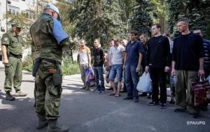 В СБУ заявили, что рассчитывают на прогресс в обмене пленными с «ЛНР» и «ДНР»