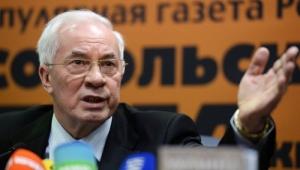 Российские СМИ от имени Азарова призывают итальянские власти освободить Маркова