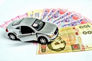 С 1 января для автомобилистов вводятся четыре дополнительных налога