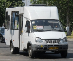 В Херсоне изменится схема движения маршрута №49