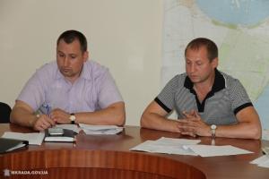 В Николаеве запретили ввоз свинины из соседних городов