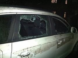 На Николаевщине четверо в масках напали на бизнесмена и похитили 700 тыс. грн.