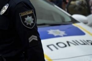 На Николаевщине дебошир пытался избить полицейского