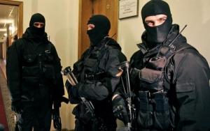 В Одесской области СБУ задержала 6 прокуроров