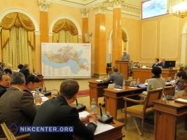 Одесские депутаты приняли Генеральный план города