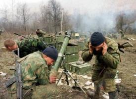 В зоне АТО боевики 21 раз нарушили объявленный режим тишины