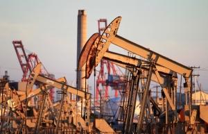 Цена на нефть Brent упала до минимума за 11 лет