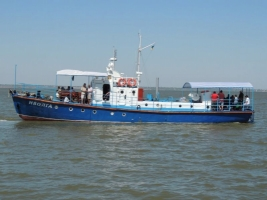 На затонувшем судне в Одесской области погибли 19 человек