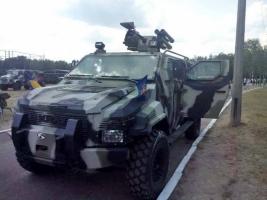 Командиром батальона «Феникс» при 79-й отдельной аэромобильной бригаде станет майор Семен Колейник