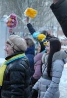 В Николаев вернулись защитники Донецкого аэропорта