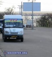 Николаевская власть переложила льготную перевозку школьников на  водителей «маршруток»
