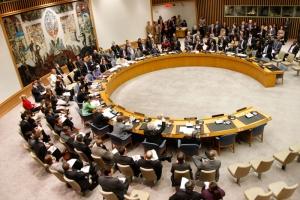 Совет Безопасности ООН в пятницу обсудит ситуацию в Украине
