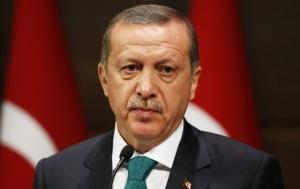 Эрдоган заявил о задержании 30 подозреваемых по делу о теракте в аэропорту Стамбула