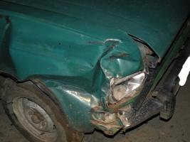 В ДТП на Николаевщине один человек погиб, еще один получил травмы