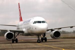 Аэропорт «Херсон» потягается с «Симферополем»