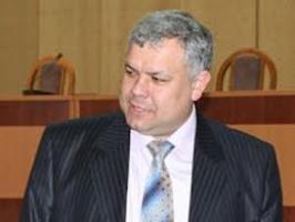В отношении первого зама Круглова открыто уголовное производство