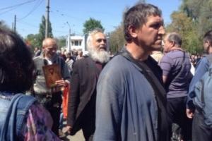 Годовщина трагедии 2 мая в Одессе: полиция задержала 12 человек