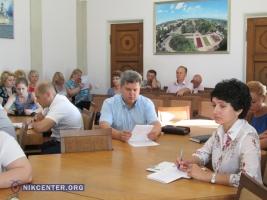 В Николаеве переселенцы смогут получить адресную помощь несколько раз в год