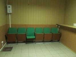 На николаевских вокзалах обустроят комнаты отдыха для военных