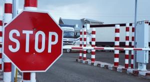 Россия окончательно запретила транзит украинских грузов через свою территорию