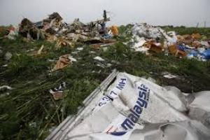 Анализ записей регистратора переговоров экипажа Боинга-777 не выявил внештатной ситуации во время полета