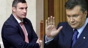 Кличко назвал причину срыва переговоров с властью: вместо Президента ему предложили пообщаться с главным махинатором ПР