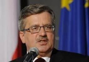 Президент Польши требует устроить бойкот украинской власти