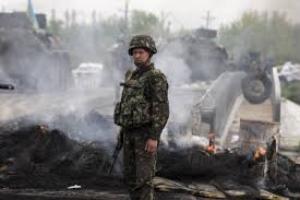 За минувшие сутки боевики 49 раз открывали огонь по украинским военным