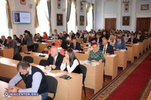 В Николаеве утвердили Концепцию развития велоинфраструктуры