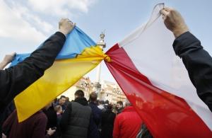 Украина подписала соглашение с Польшей о сотрудничестве в сфере безопасности