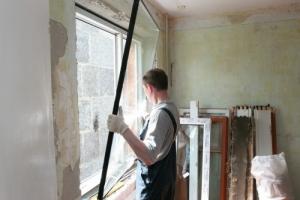 На Николаевщине скандальной «Антарес-Буд» доверили еще один ремонт интерната