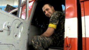 Херсонец, погибший в зоне АТО, стал народным Героем Украины
