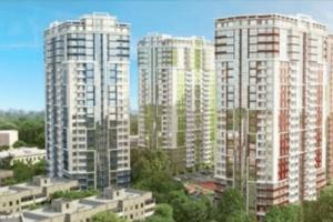 Землю Минобороны в Одессе пустили под строительство элитного комплекса