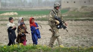 НАТО завершает длившуюся около 20-лет военную миссию в Афганистане