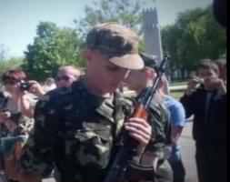 Арестован сержант из Николаевщины, который заключил контракт с Вооруженными силами России