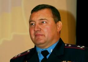За что на экс-начальника УМВД в Херсонской области М.Фабрина завели уголовное дело
