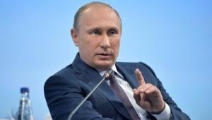 Путин разрешил ФСБ применять оружие в толпе, в том числе против детей и женщин