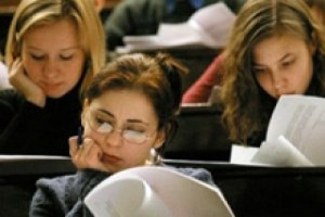 Прокуратура добивается отчисления студентов из-за результатов ВНО