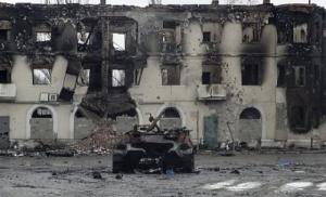 ООН: В результате войны на Донбассе погибли почти 5800 человек