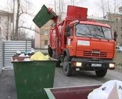 Ремонтно-строительное управление вывезет 25 тыс. куб. м мусора из Заводского района Николаева за 2,4 млн. грн.