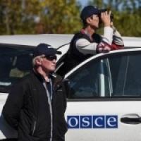 ОБСЕ приступила к круглосуточному наблюдению в Широкино